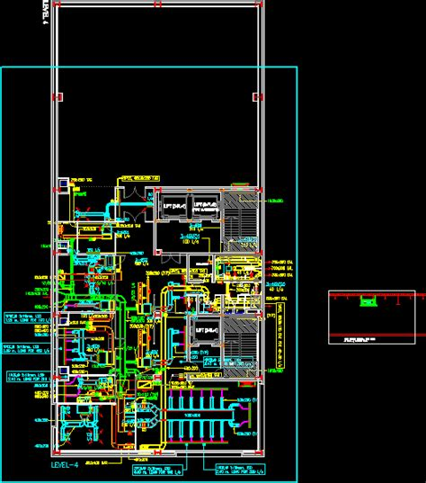 cool cad drawings cool air layout dwg block for autocad designs cad