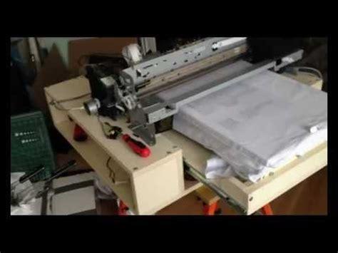 Printer Dtg Epson R2000 epson r2000 dtg diy