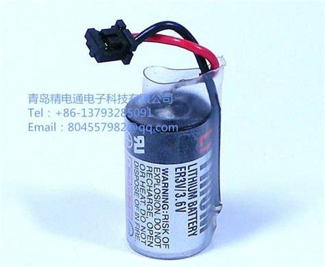 Toshiba Lithium Er4v 3 6v toshiba 1 2 aa lithium battery er3v 3 6v 1000mah er3v hrs