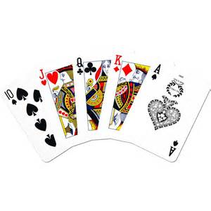 casino deck of cards cards 54 cards radar 76 5617 1 set