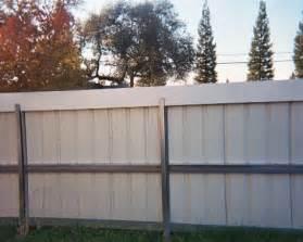 Trellis Fencing B Q Fencing Discount Metal Panels Metal Fencing Sacramento
