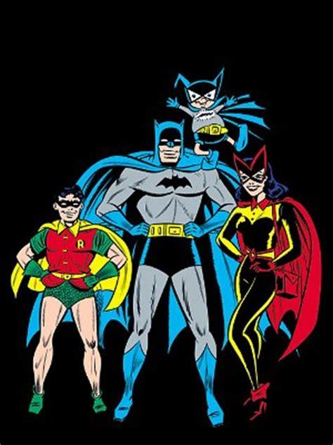 personajes del comic batman zn top los 10 peores c 243 mics de batman zona negativa