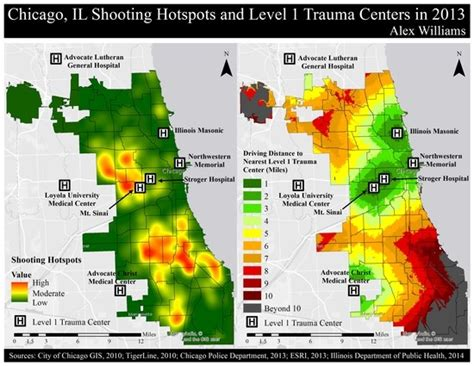 chicago violence map healing the great american divide one fracture at