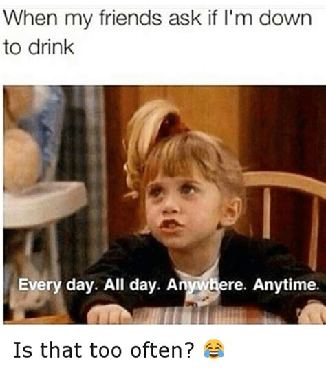 How Often A Day Do I Drink My Detox Smoothie by When My Friends Ask If I M To Drink Every Day All Day
