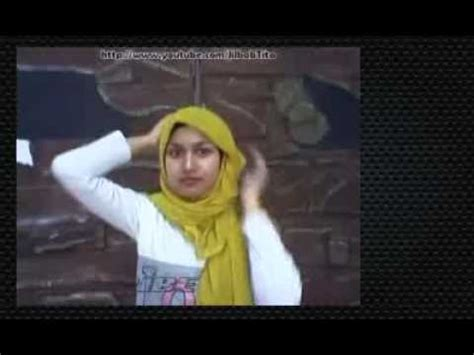 tutorial hijab paris youtube 2015 update hijab tutorials cara pakai hijab paris segi empat
