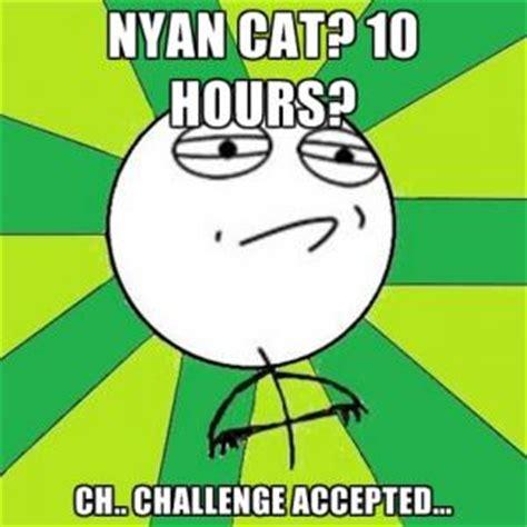 Nyan Meme - nyan cat meme kappit