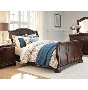 cameron king sleigh bed master bedroom bedrooms art