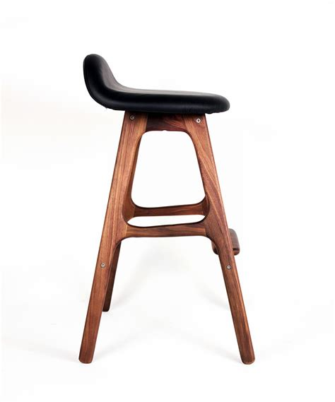 modern bar stools modern bar stools with backs best white stained wooden