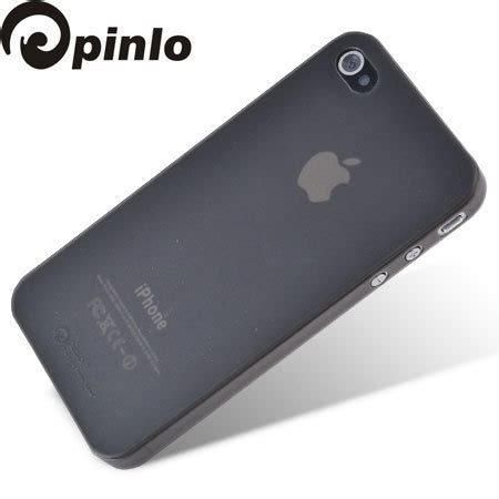Pinlo Iphone 5 Concize Slice Black pinlo slice 3 for iphone 4 black reviews