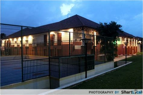 safra resort bungalow nsrcc chalets reviews singapore chalets