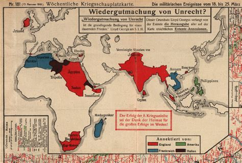 middle east map world war afternoon map 2 views of world war 1