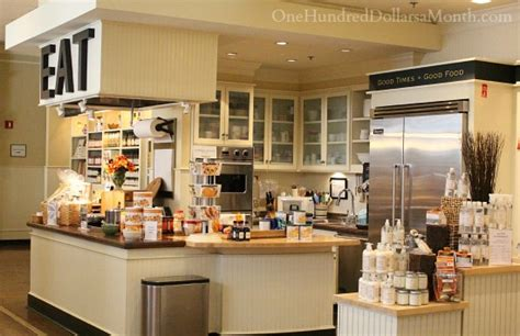 Stonewall Kitchen Cooking Classes by Stonewall Kitchens Cafe And Shop In York Maine