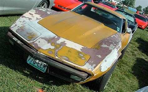 Mid American Classic 2006 by 2006 Mid America Corvette Event Coverage