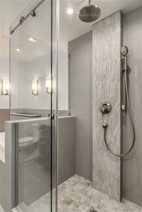 modern hotel bathroom the hutton hotel comes home modern bathroom nashville by gill design