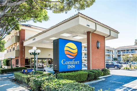 Comfort Inn Near Pasadena Civic 2018 Room Prices Deals