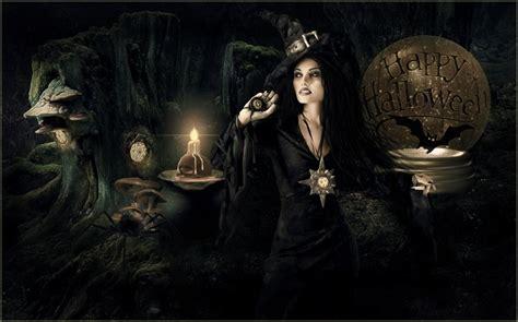 imagenes bellas de halloween encantadoras imagenes de halloween de brujas para ti