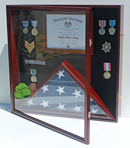 62 best shadow boxes and display cases images on pinterest top 10 best flag shadow boxes display cases burial flag