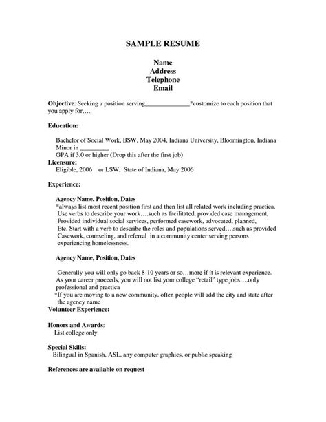 seek resume builder 54 best images about resume templates on