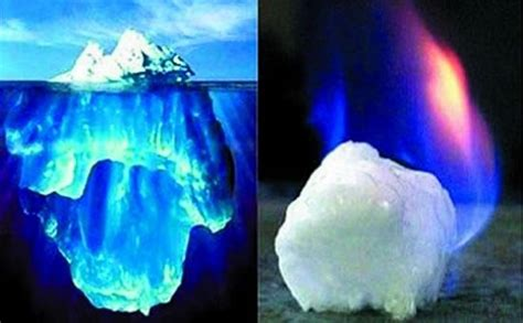 non flammable snow frost flammable combustible breakthrough could lead to global energy revolution