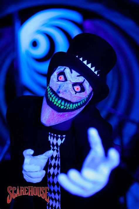 scare house scarehouse will scare the s t out of you this