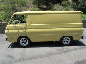 A100 Dodge For Sale 1968 Dodge A100 For Sale Resotred Custom Unique