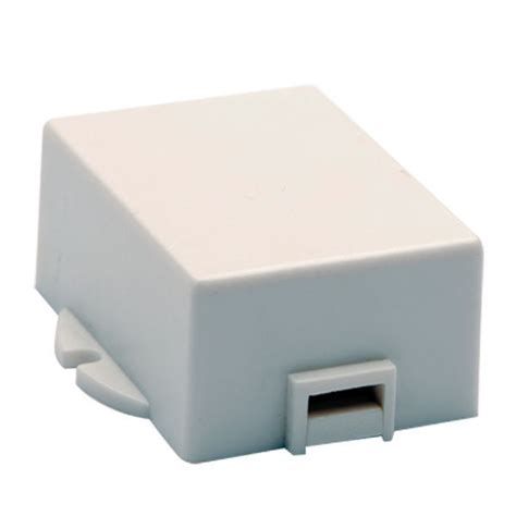 under cabinet lighting junction box junction box under cabinet plt ledducljboxwh