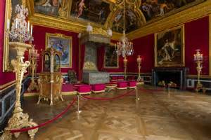 the king s state apartments palace of versailles