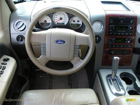 how it works cars 2005 ford f350 interior lighting 2005 ford f150 lariat supercrew 4x4 in aspen green