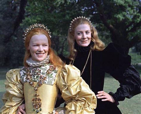 film queen mary tudor 109 best elizabeth r glenda jackson as elizabeth i images