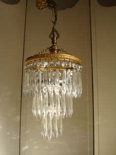 How Do You Spell Chandelier Pair Of Antique Vintage Basket Style Brass