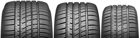 tire size comparison tips discount tire