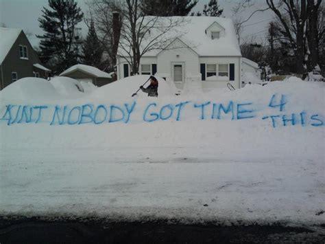 Snowstorm Meme - winter easternshorebrent