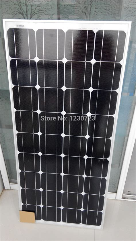best prices on solar panels quality high efficiency best price 100 watt solar panel in solar cells solar panel from