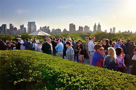 roof garden metropolitan museum of the metropolitan museum roof garden caf 233 martini bar