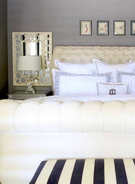 mirror behind bed best 25 mirror behind nightstand ideas on pinterest bedroom ls nz bedside ls
