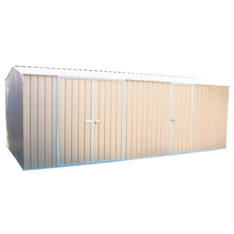 Garden Shed Warehouse by Garden Shed Warehouse 5 96m X 3m Cc