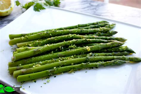 Asparagus For Detox by Asparagus Gremolata And The Health Benefits Of Asparagus