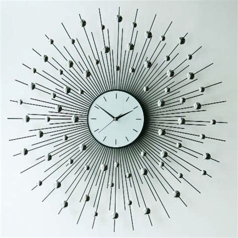 elegant wall clocks online