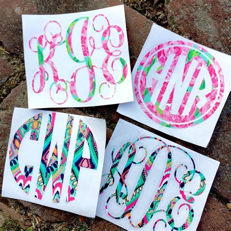 Vinyl Stickers For Yeti