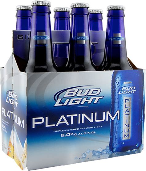 Bud Light Abv by The Inevitable Appeal Of Bud Light Platinum The Tangential
