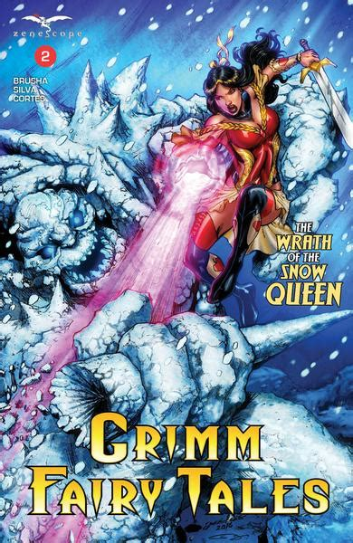 grimms tales coloring book vol 1 a kawaii coloring book for adults and cinderella snow white hansel and gretel the frog prince and other stories books grimm tales vol 2 2 shop zenescope zenescope