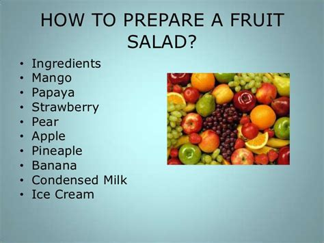 28 best what do i need to make a fruit smoothie 5