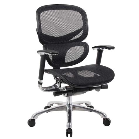 Ergonomic Office Stool Chair by Why You Need An Ergonomic Chair For Your Home Office