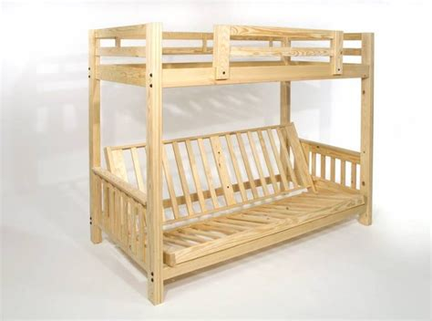 Freedom Bunk Bed Freedom Futon Bunk Package Deal Includes Size Mattress