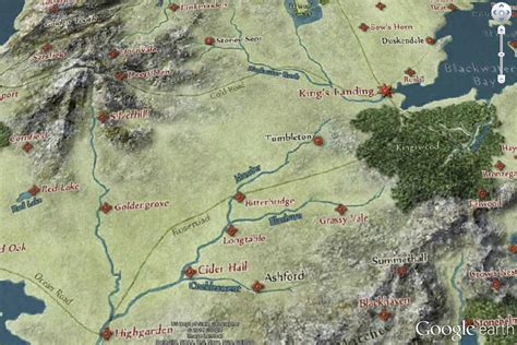 us map of thrones confused about of thrones there s a map for