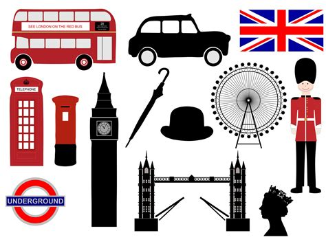 icons of england london icons clipart free stock photo public domain pictures