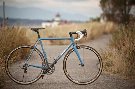 Handmade Road Bikes - hsten cycles unique custom road frames and whole bikes