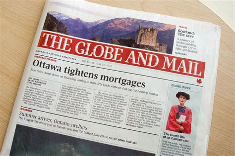 S Mba Globe And Mail Advert clifton li photography 187 preview