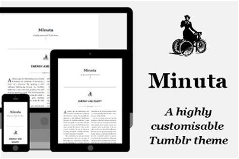 theme tumblr like a pro handscroll theme pro tumblr
