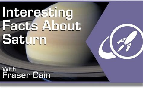 4 facts about saturn ten interesting facts about saturn universe today